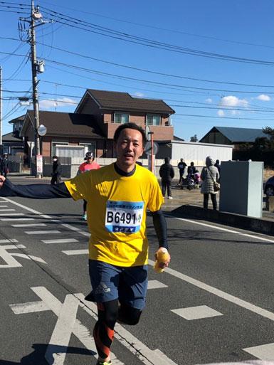 ブログ:第35回杉戸町新春マラソン大会_01